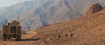 Image - Afghanistan