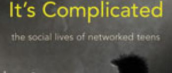 Image - It's Complicated: The Social Lives of Networked Teens