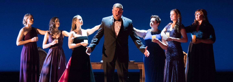Image - Merola Opera Program