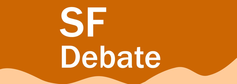 Image - SFDebate