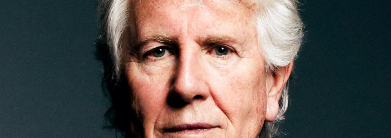 Graham Nash, photo by Eleanor Stills