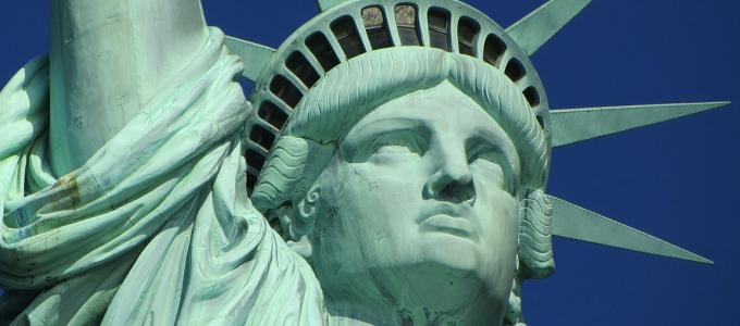 Image - Lady Liberty