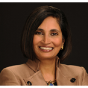 Image - Padmasree Warrior, ChOfficer, Cisco: The Business of Innovation