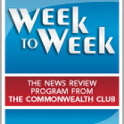 Image - Week to Week Political Roundtable and Member Social 5/19/14