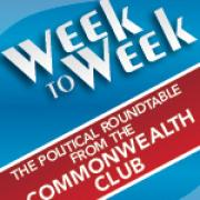 Image - Week to Week Political Roundtable and Member Social 6/30/14