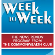 Image - Week to Week Political Roundtable and Member Social 8/19/2013